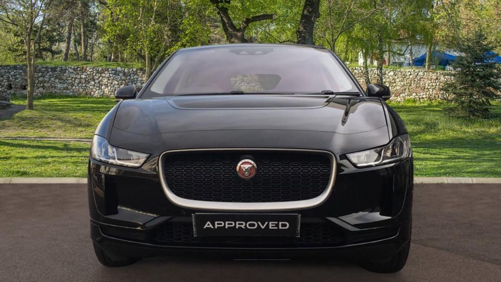 Jaguar I-PACE 294kW EV400 S 90kWh Low Miles image 7