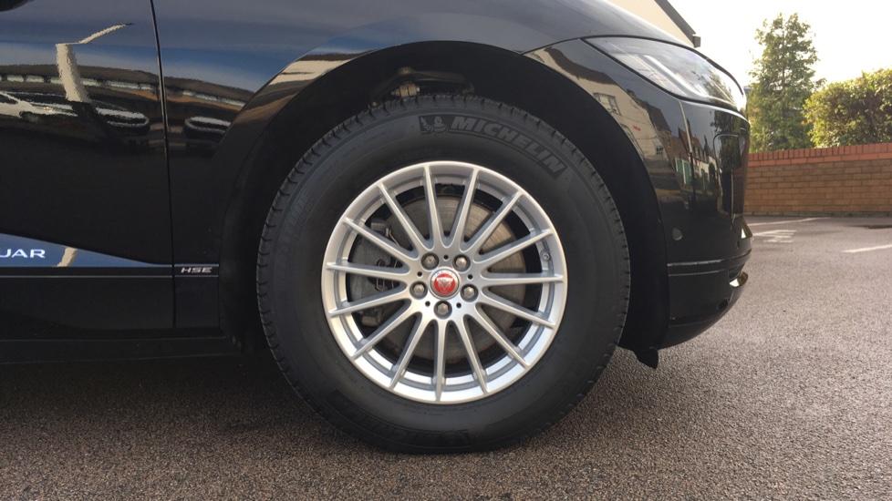 Jaguar I-PACE 294kW EV400 S 90kWh Low Miles image 8
