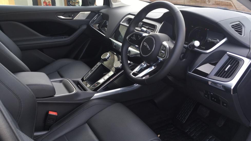 Jaguar I-PACE 294kW EV400 S 90kWh Low Miles image 10