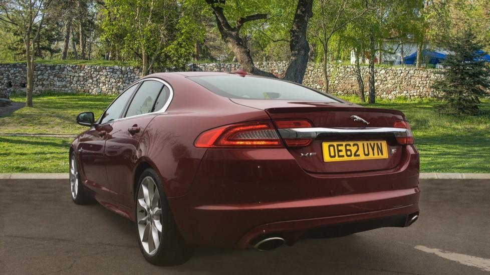 Jaguar XF 3.0d V6 S Premium Luxury [Start Stop] image 2