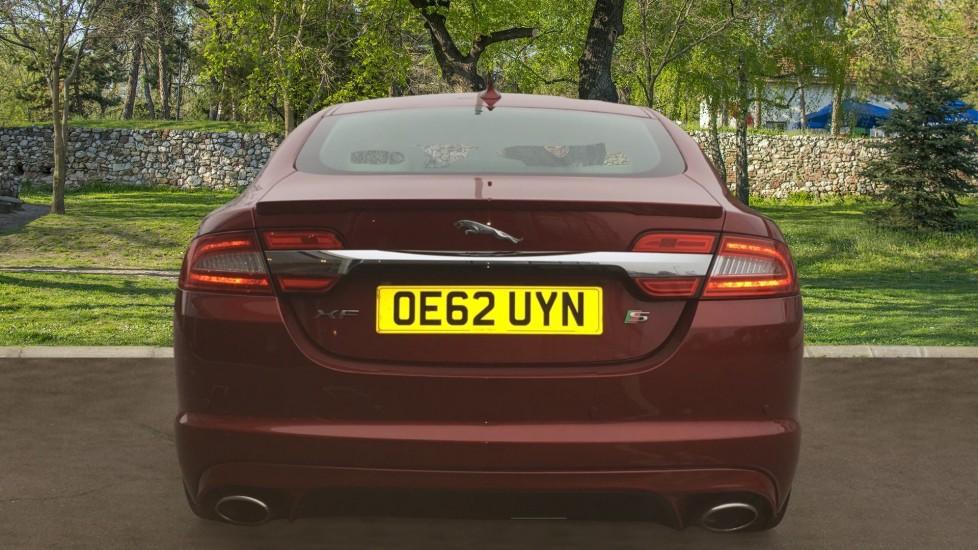 Jaguar XF 3.0d V6 S Premium Luxury [Start Stop] image 6