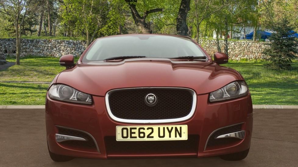 Jaguar XF 3.0d V6 S Premium Luxury [Start Stop] image 7