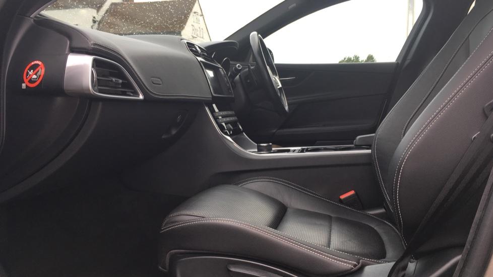 Jaguar XE 2.0d [180] R-Sport AWD High Spec with Pan Roof image 3