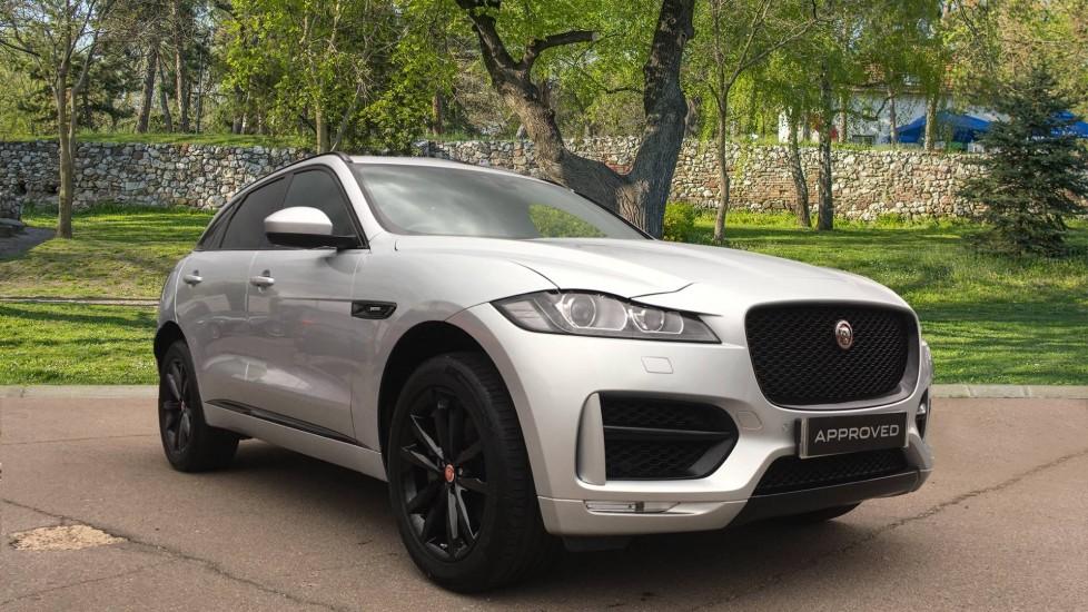 Jaguar F-PACE 2.0 [300] R-Sport 5dr AWD  Automatic Estate (2019)