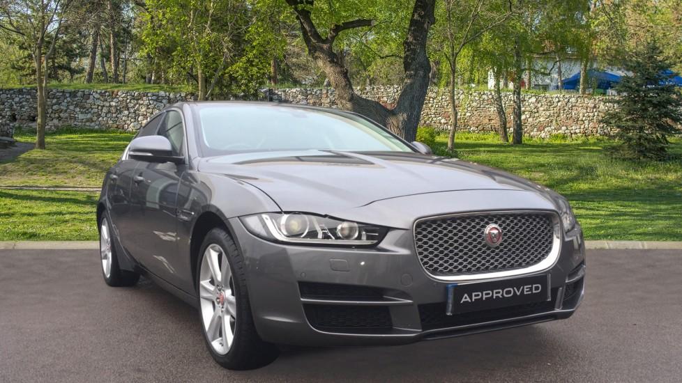 Jaguar XE 2.0d [180] Portfolio AWD Diesel Automatic 4 door Saloon (2018)