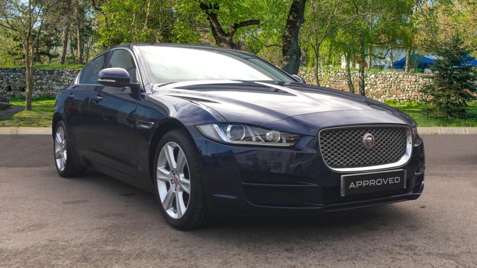 Jaguar XE 2.0d [180] Portfolio Diesel Automatic 4 door Saloon (2017) image