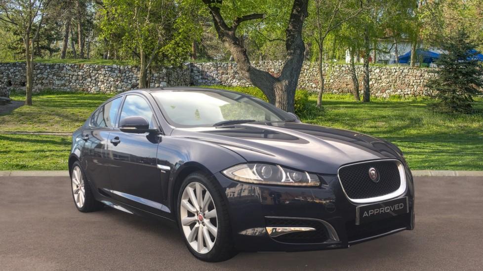 Jaguar XF 3.0d V6 R-Sport [Start Stop] Diesel Automatic 4 door Saloon (2015)