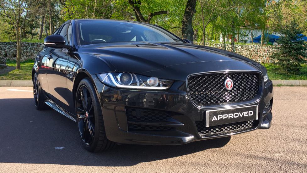 Jaguar XE 2.0d [180] R-Sport InControl & Upgraded Alloys Diesel Automatic 4 door Saloon (2019)