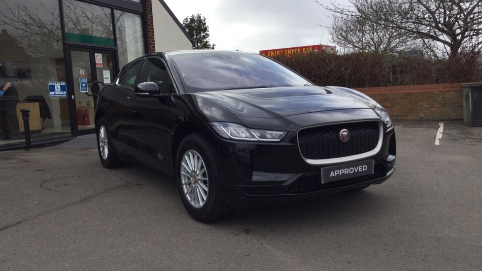 Jaguar I-PACE 294kW EV400 S 90kWh Low Miles Electric Automatic 5 door Estate (2019)