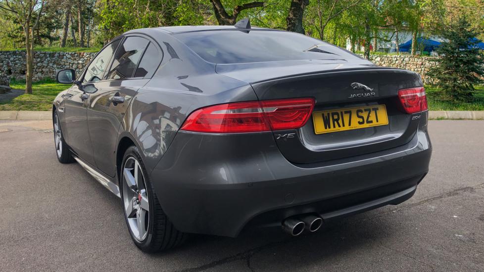 Jaguar XE R-SPORT image 2