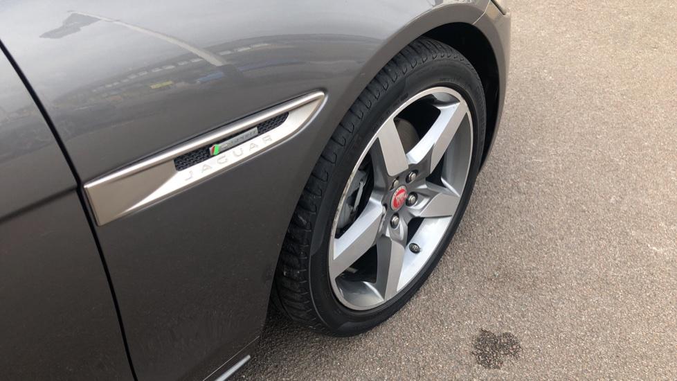 Jaguar XE R-SPORT image 10