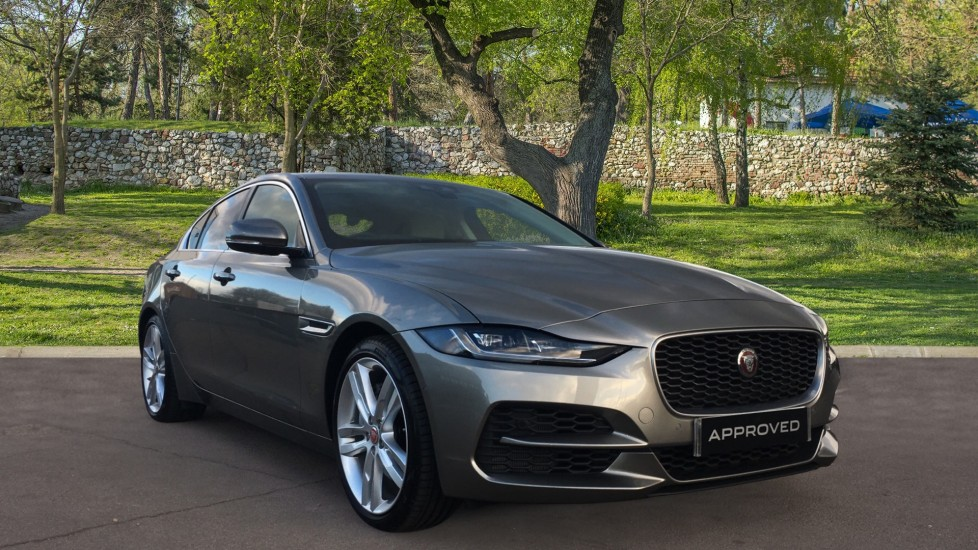 Jaguar XE 2.0 HSE Automatic 4 door Saloon (2020)