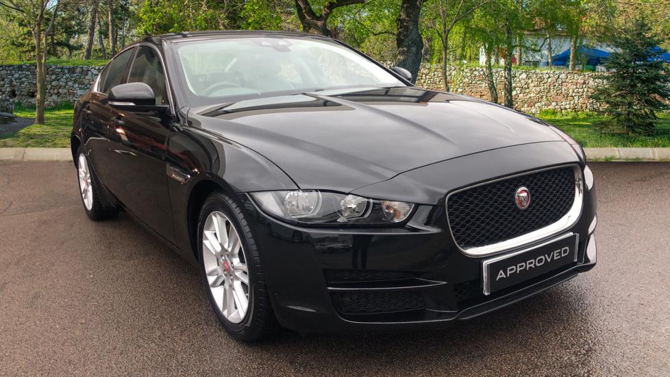 Jaguar XE 2.0d [180] Prestige Diesel Automatic 4 door Saloon (2017)