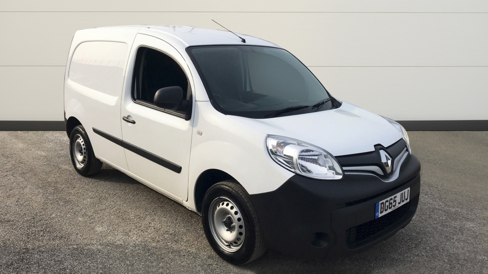 d1e3e05376 2015 Renault Kangoo used vans for sale on Auto Trader UK