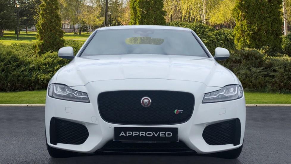 Jaguar XF 3.0d V6 S image 7