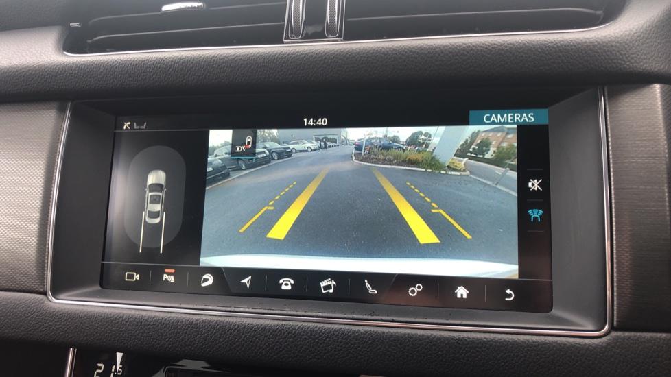 Jaguar XF 3.0d V6 S image 28