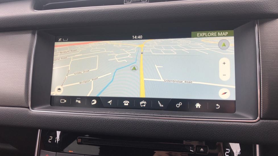 Jaguar XF 3.0d V6 S image 29