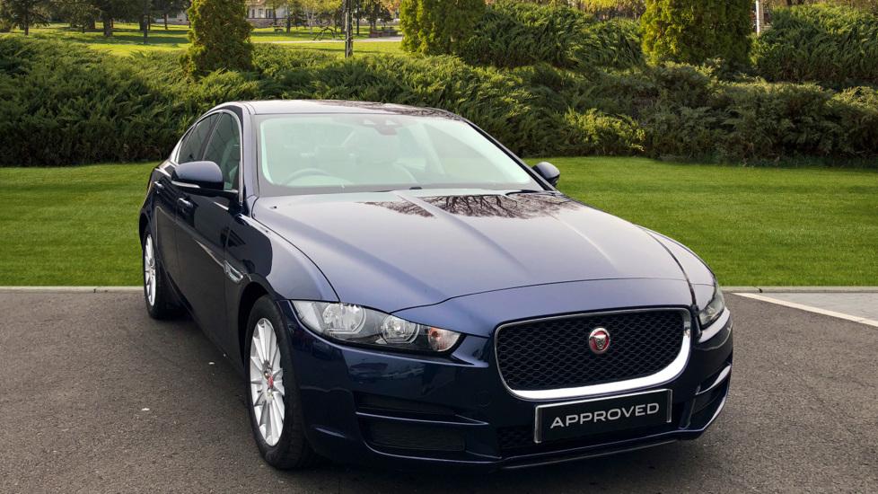 Jaguar XE 2.0d Prestige Diesel Automatic 4 door Saloon (2016) image