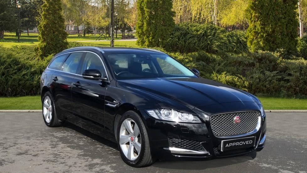 Jaguar XF Sportbrake 2.0i Portfolio 5dr Automatic Estate