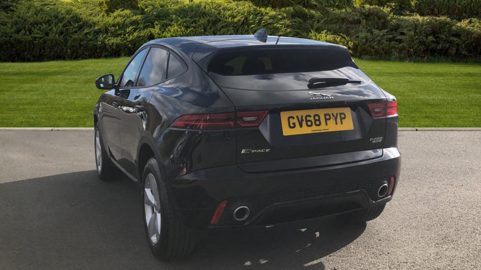 Jaguar E-PACE 2.0 [200] R-Dynamic S 5dr image 2