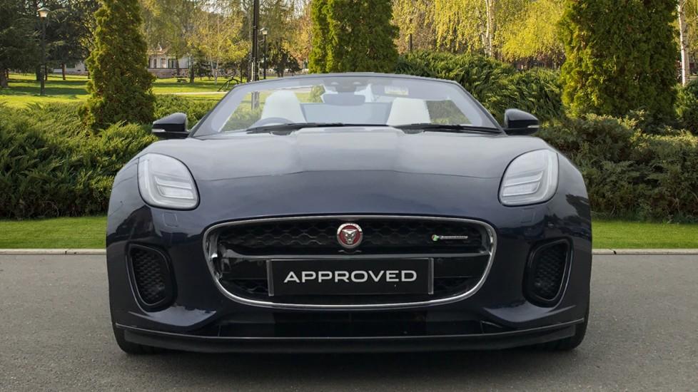 Jaguar F-TYPE 3.0 [380] Supercharged V6 R-Dynamic 2dr image 7