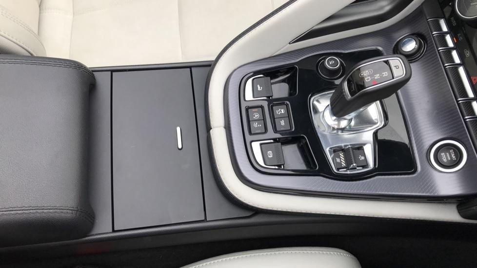 Jaguar F-TYPE 3.0 [380] Supercharged V6 R-Dynamic 2dr image 24