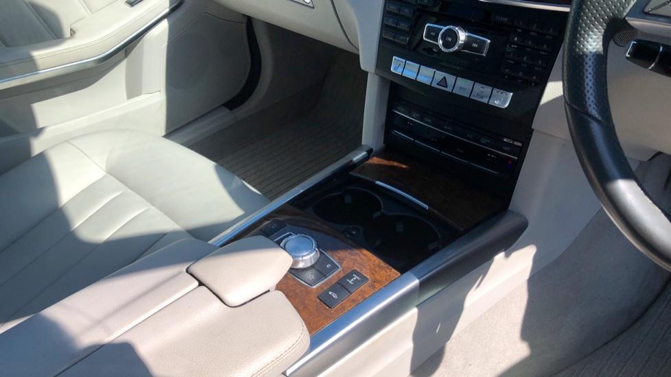 Mercedes-Benz E-Class E350 BlueTEC AMG Line Premium Plus 9G-Tronic 3 0  Diesel Automatic 4 door Saloon (2014) available from Jaguar Barnet