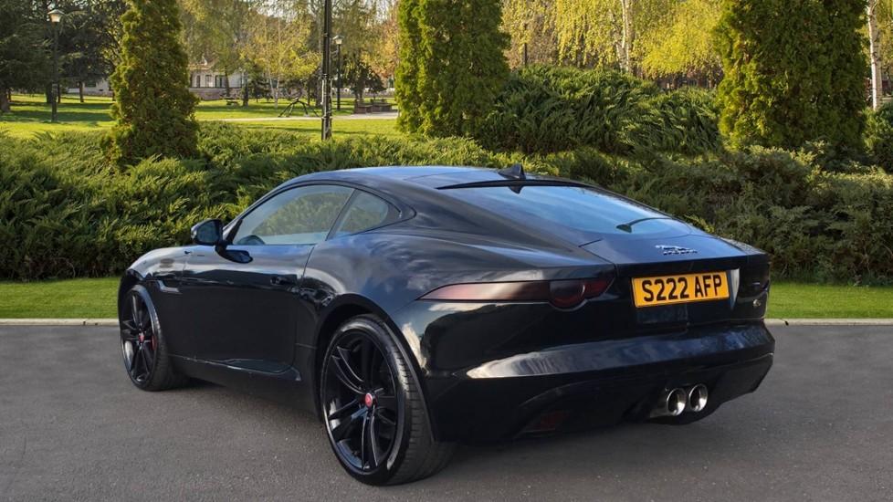 Jaguar F-TYPE 3.0 Supercharged V6 S 2dr image 2