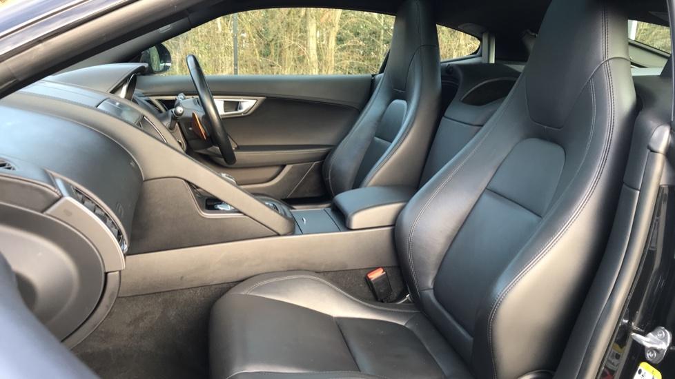 Jaguar F-TYPE 3.0 Supercharged V6 S 2dr image 4