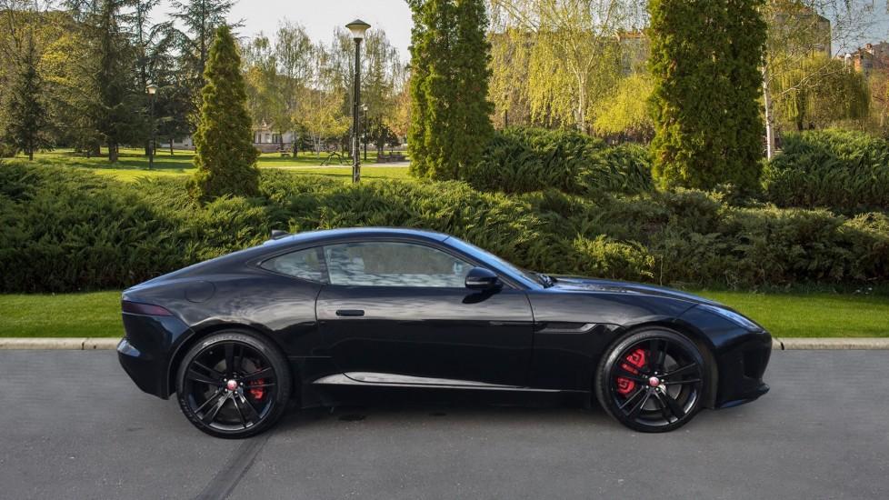 Jaguar F-TYPE 3.0 Supercharged V6 S 2dr image 5