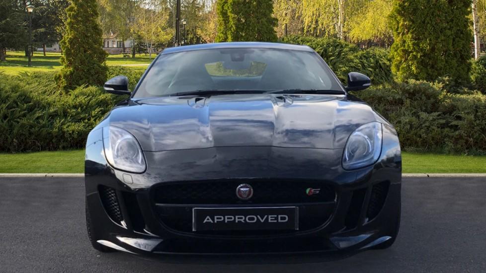 Jaguar F-TYPE 3.0 Supercharged V6 S 2dr image 7