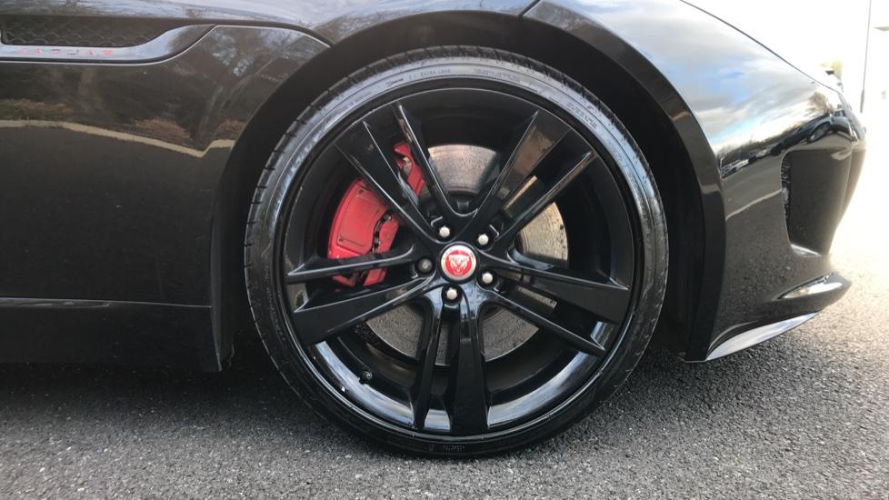 Jaguar F-TYPE 3.0 Supercharged V6 S 2dr image 8