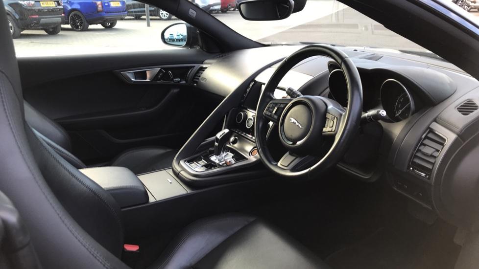 Jaguar F-TYPE 3.0 Supercharged V6 S 2dr image 9