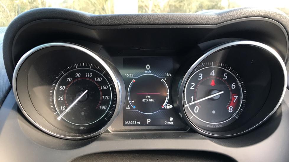 Jaguar F-TYPE 3.0 Supercharged V6 S 2dr image 10