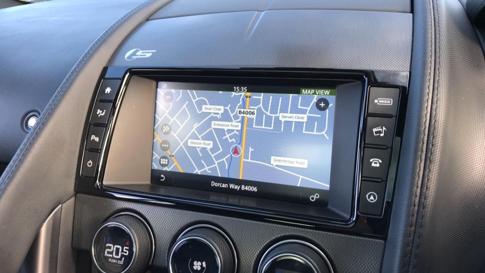 Jaguar F-TYPE 3.0 Supercharged V6 S 2dr image 13