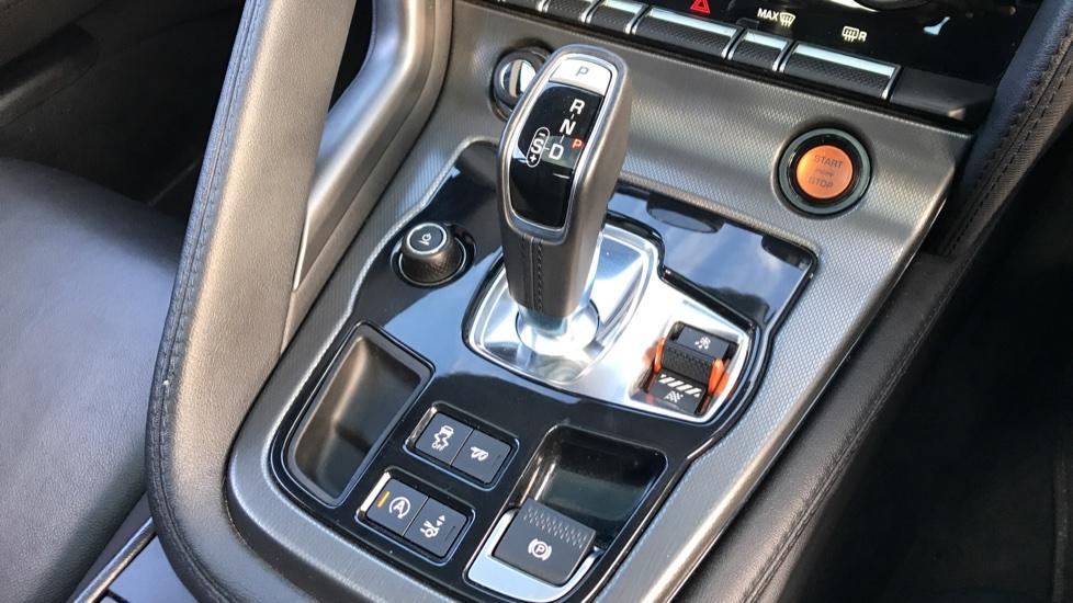 Jaguar F-TYPE 3.0 Supercharged V6 S 2dr image 14