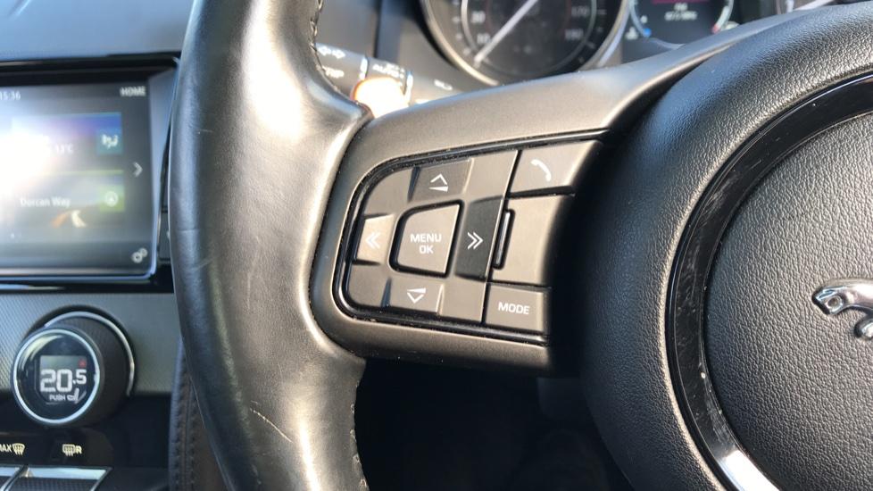 Jaguar F-TYPE 3.0 Supercharged V6 S 2dr image 15