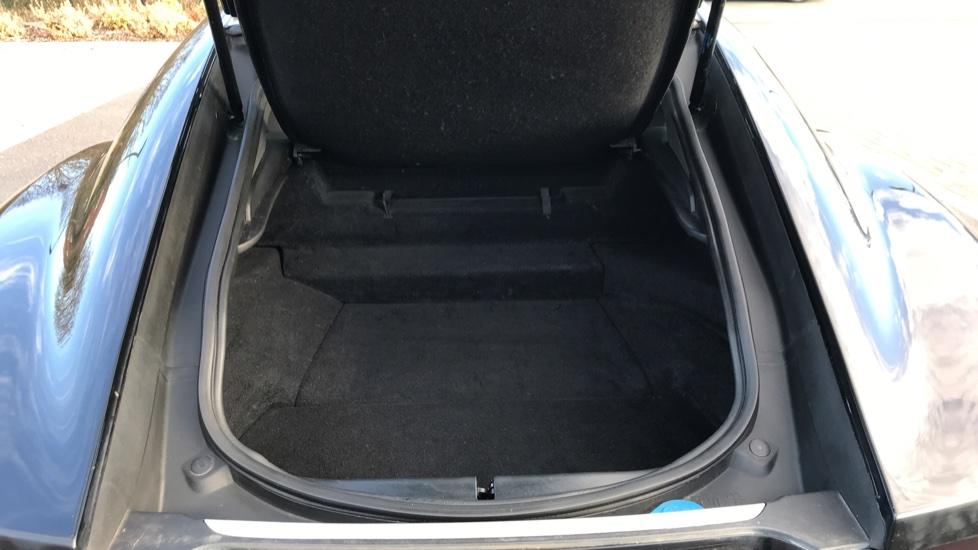 Jaguar F-TYPE 3.0 Supercharged V6 S 2dr image 20