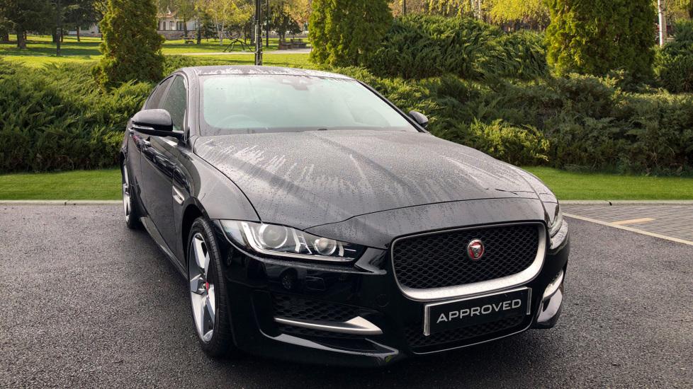 Jaguar XE 2.0 R-Sport Automatic 4 door Saloon (2016) image