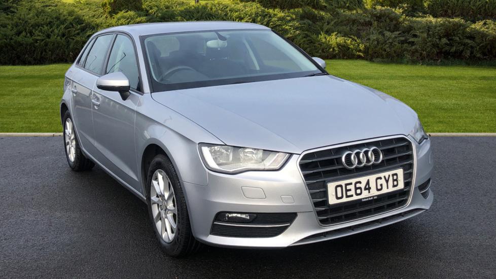 Audi A3 2.0 TDI Sport 5dr, Digital Radio, USB, Bluetooth & IPod Connectivity, 5 Star NCAP Safety image 1