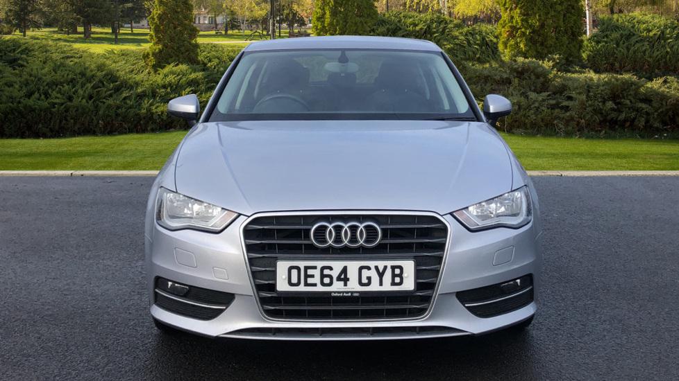 Audi A3 2.0 TDI Sport 5dr, Digital Radio, USB, Bluetooth & IPod Connectivity, 5 Star NCAP Safety image 7
