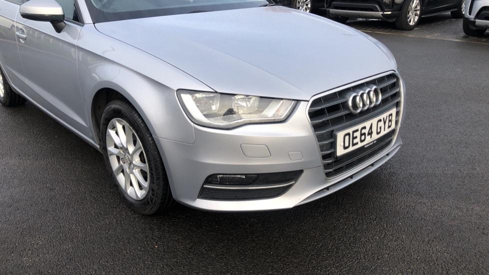 Audi A3 2.0 TDI Sport 5dr, Digital Radio, USB, Bluetooth & IPod Connectivity, 5 Star NCAP Safety image 14