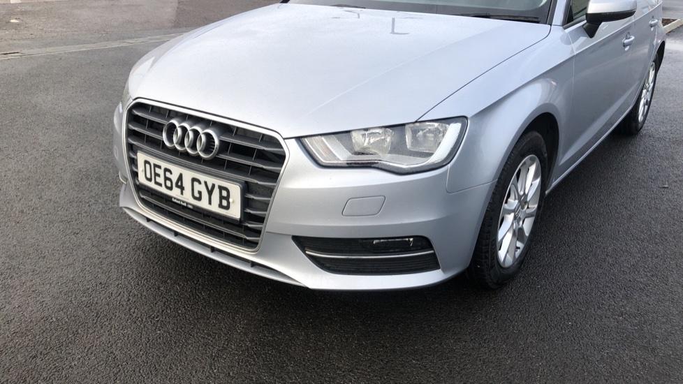 Audi A3 2.0 TDI Sport 5dr, Digital Radio, USB, Bluetooth & IPod Connectivity, 5 Star NCAP Safety image 15