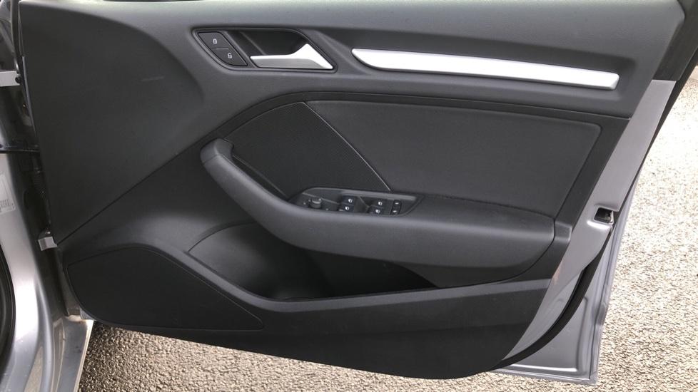 Audi A3 2.0 TDI Sport 5dr, Digital Radio, USB, Bluetooth & IPod Connectivity, 5 Star NCAP Safety image 17