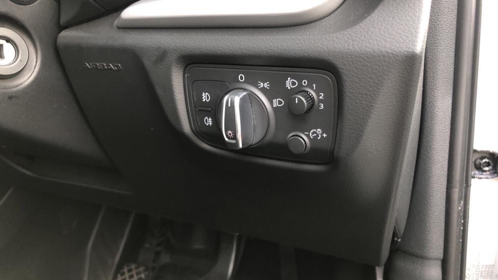 Audi A3 2.0 TDI Sport 5dr, Digital Radio, USB, Bluetooth & IPod Connectivity, 5 Star NCAP Safety image 21