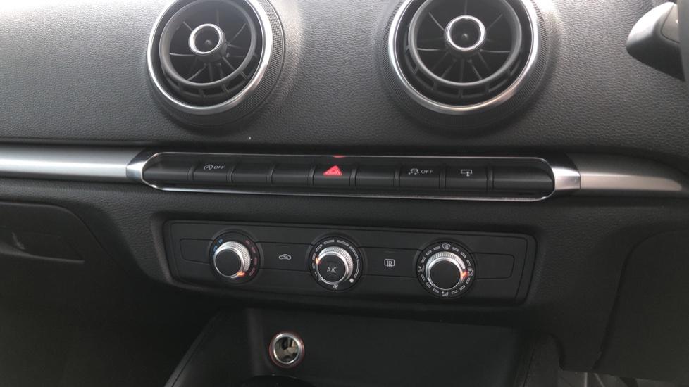 Audi A3 2.0 TDI Sport 5dr, Digital Radio, USB, Bluetooth & IPod Connectivity, 5 Star NCAP Safety image 26