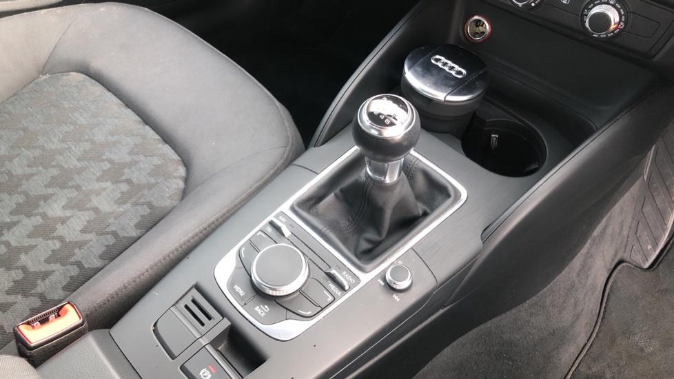 Audi A3 2.0 TDI Sport 5dr, Digital Radio, USB, Bluetooth & IPod Connectivity, 5 Star NCAP Safety image 27