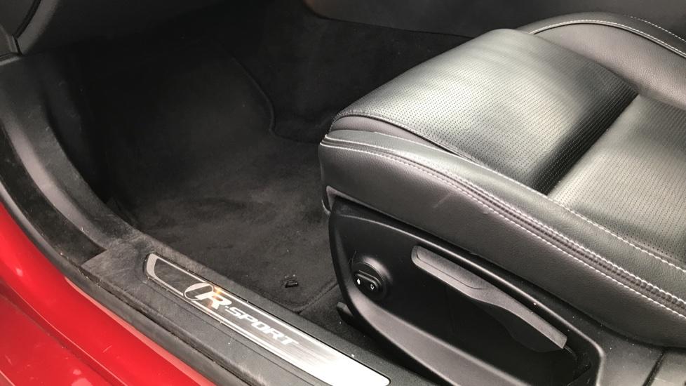 Jaguar XF 2.0d [180] R-Sport sliding Pan roof and 360 degree parking aid image 10