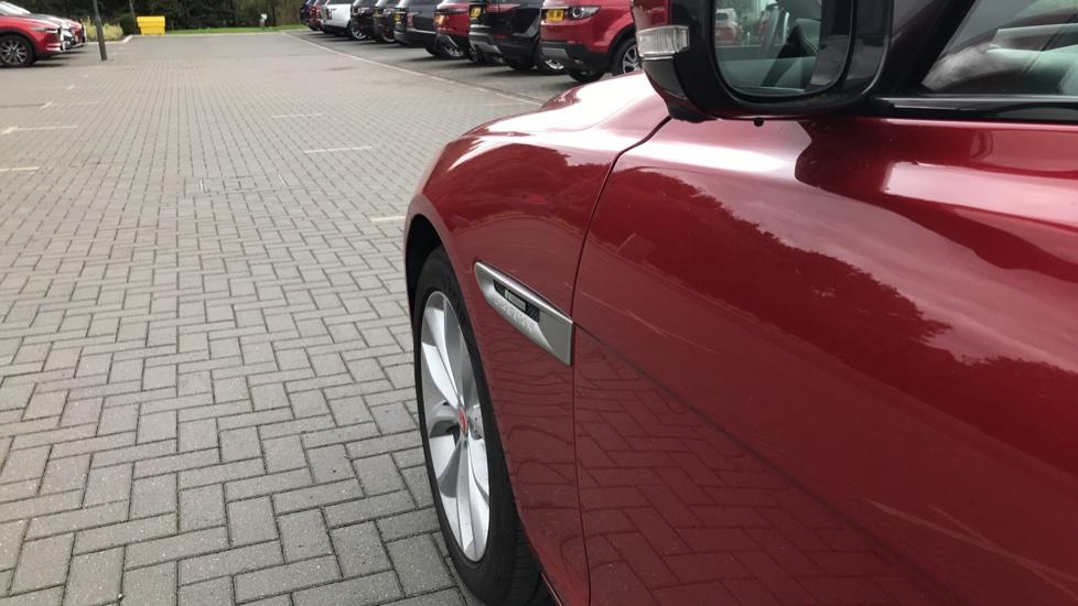 Jaguar XF 2.0d [180] R-Sport sliding Pan roof and 360 degree parking aid image 11