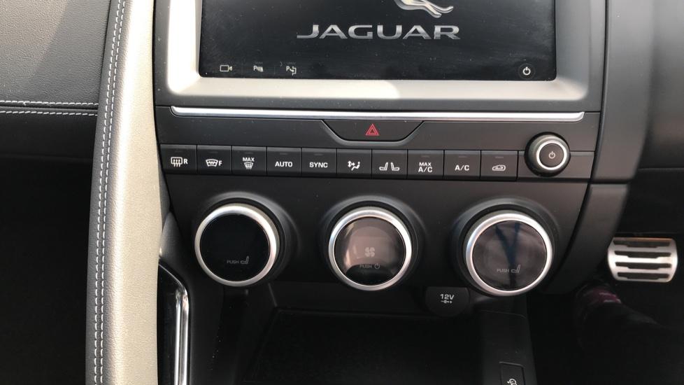 Jaguar E-PACE 2.0d [180] R-Dynamic SE 5dr image 19